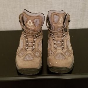 Vasque Leather Waterproof Hiking Boots